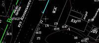 Створення цифрових, електроних топографічних планів