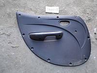 Карта,обшивка передней левой двери Fiat Doblo 2006