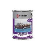 Лак алкид-уретановый TIKKURILA UNICA SUPER яхтовый, глянцевый, 0,9л