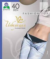 Колготки Интуиция Fashion Top 40 Den