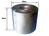 Барабан алюминиевый для шлиф шкурки литой с клиновидным зажимом.