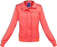 Женская спортивная ветровка,куртка весенняя