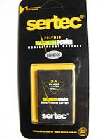 Аккумулятор для HTC G15, G12, G11 Salsa BB96100 Sertec