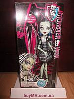 Кукла Monster High Original Favorites Frankie Stein Фрэнки Штейн базовая