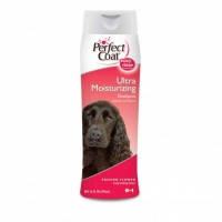 8in1 Ultra Moisturizing Shampoo шампунь увлажняющий для собак, 473мл