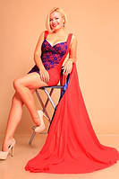 Платье Со сьемной юбкой и болеро