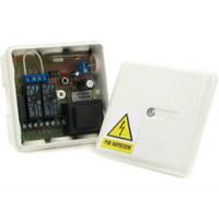 Приемник-контроллер для управления воротами и рольставнями Elmes ST100GR