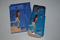 Мужской мини-парфюм  в стильном чехле Lacoste Essential Sport Man 50ml