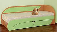 Кровать детская односпальная Сонько без матраца