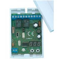 2-х канальный приемник-контроллер для СКУД на 448 брелков,Elmes RD448