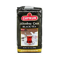 Чай черный листовой Caykur Altinbas Cayi 500г