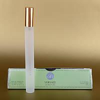 Мини парфюмерия женская  Versace Versense (Версаче Версенс) в треугольнике 15 ml ALK