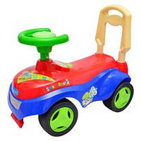 Детская машинка-каталка толокар bambi M 0527-1
