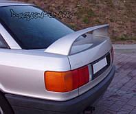 Спойлер тюнинг Audi 80 B3