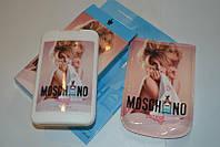 Женский мини-парфюм в изысканном чехле Moschino Funny 50ml