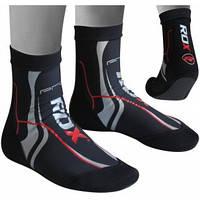Тренировочные носки MMA Grappling RDX. Доставка бесплатно!