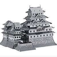 Конструктор металлический 3D Замок Химейджи-Джо Сборная модель