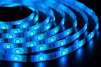 Светодиодная лента SMD 5050 (30 LED/m) RGB IP54 Premium