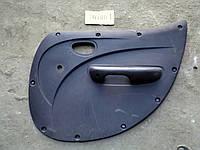 Карта двери,передней правой, Fiat Doblo 2006