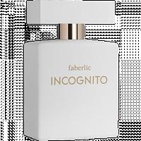 Парфюмерная вода для женщин faberlic Incognito (Фаберлик Инкогнито)