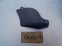Пластик накладка салон, Fiat Doblo 2006, 735304483,735305963