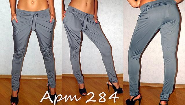 """Лосины-брюки с запахом  """"Галифе """" мод 033 - Donna Sara - Оптово-розничный интернет магазин в Одессе."""