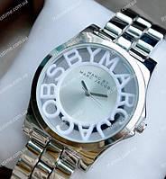 Женские Часы наручные Marc Jacobs серебро