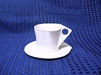 Гуанчжоу Чашка кофейная с блюдцем 100 мл. 5050А (29-212)