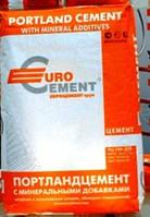 Цемент ПЦ I-500 H  50кг. (Евроцемент), заводская упаковка