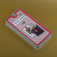 Мужская мини-парфюмерия 45 мл Carolina Herrera CH ASL