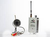 Система видеонаблюдения беспроводная 200м