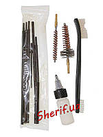 Набор  для чистки оружия KAL.7.62 AK, MIL-TEC16171250