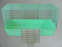 Клетка для кроликов, морских свинок, фредок,грызунов.
