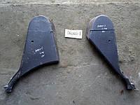 Накладка салон,пластик Fiat Doblo 2006, 735422829,735307852