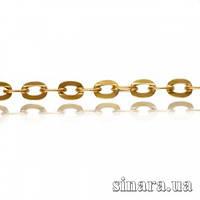 Золотая цепь Якорь 1553