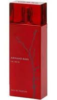 Женская парфюмированная вода Armand Basi In Red 100ml(tester)