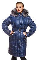 Женские курточки больших размеров