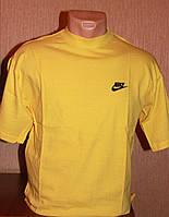 Мужская футболка х/б размеры M