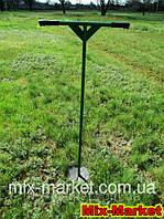 Бур садовый 150, 200 мм (2 насадки)