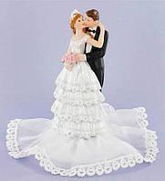 Свадебная фигурка код 28428B(код 00615)