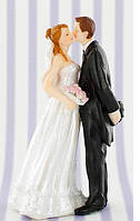 Свадебная фигурка код 28438B(код 00608)