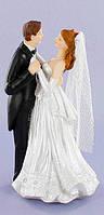 Свадебная фигурка код 28438A(код 00609)