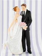 Свадебная фигурка код 28436B(код 00607)