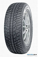 Зимние шины Nokian WR SUV3 215/65 R16 102H