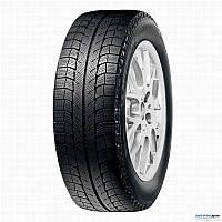 Зимние шины Michelin Latitude X Ice Xi 2 245/65 R17 107T