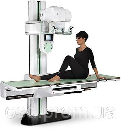 Рентген-диагностический комплекс на 2 рабочих места - Opera RT20