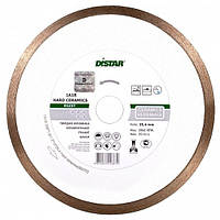 Круг алмазный отрезной DiStar Corona (1A1R) - 200*1.5*25,4 Hard Ceramics