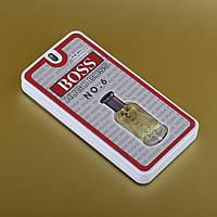 Мужской парфюм 45 мл Hugo Boss №6 Bottled ASL