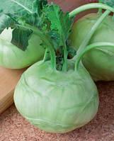 Семена капусты кольраби Венская белая 100 гр. Коуел