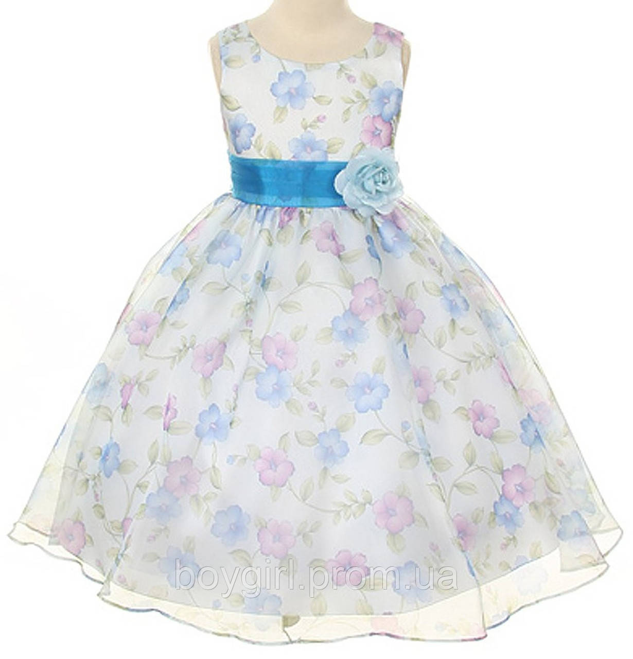 Платья для девочек 10 доставка